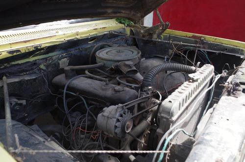 Dodge Pick Up Redilas 2 Toneladas