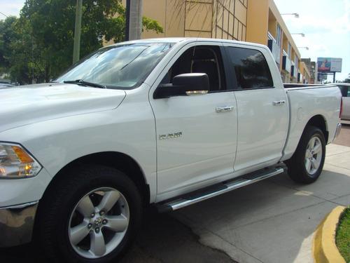 Dodge Ram 1500 2015 Blanco