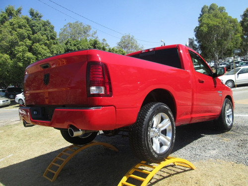 Dodge Ram 2500 2014 Cabina Regular 4x4