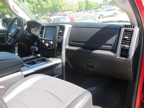 Dodge Ram 2500 2014 Rt 4x2