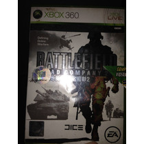 Battlefield Bad Company 11, Xbox 360