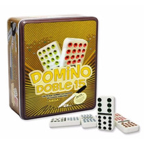 Domino Doble 15 Juegos Mesa Casino Novelty