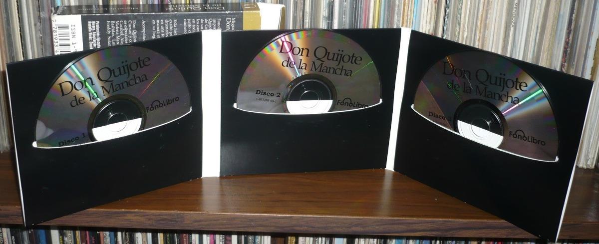 Don Quijote De La Mancha Audio Libro Miguel De Cervantes ...