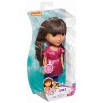 Tb Dora La Exploradora Fisher-price Nickelodeon Dora