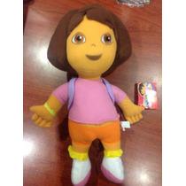 Dora La Exploradora Muñeca Grande