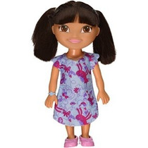 Fisher-price Dora La Exploradora Everyday Aventura Fiesta De