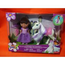 Princesa Original Dora Y Pony Aventura Magica Nueva Sinabrir