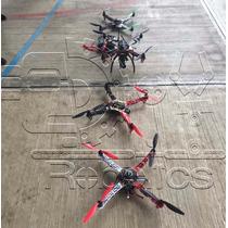 Curso Armado Drone,cuadrocopter,drones,ardupilot,openpilot