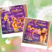 Aa Rapunzel 50 Cajas Dulceras Artículos De Fiesta