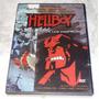 Dvd Hellboy: El Secreto De Los Vampiros ¡rebajado!