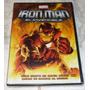 Dvd Iron Man El Invencible ¡rebajado!
