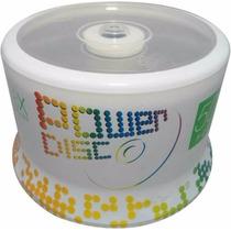 10 Dvd+r Dl Power Disc 8.5 Gb Doble Capa 8x P/ Xbox 360