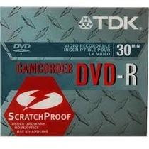 Mini Dvd-r Para Handycam Remate Precio X Pieza En+de 30 Pzas