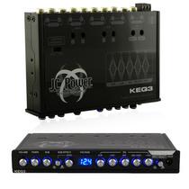 Ecualizador Con Epicentro Jc Power 5 Bandas Keq3 Aux Oferta