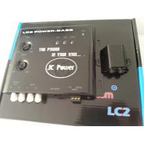 Epicentro Lc2 Jcpower