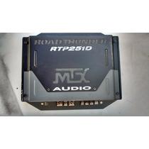 Amplificador Mtx Clase D