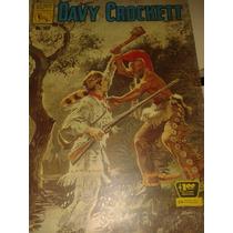 Excelente Comic De: Davy Crockett