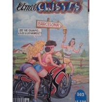 El Mil Chistes #382, Ed 1992, Ed Aga