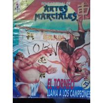 Sensacional De Artes Marciales9, Ed Ejea