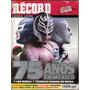Revista Record: 75 Años De La Lucha Libre En Mexico (2008).