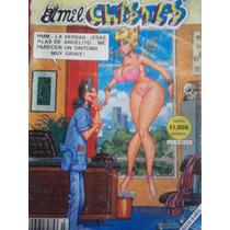 El Mil Chistes #303, Ed 1991. Ed Aga