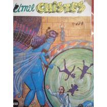 El Mil Chistes #174, Ed 1985. Ed Aga