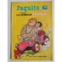 1969 La Familia Burron #16927 Paquito Gabriel Vargas Comic