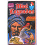 Mini Novelas Mini Leyendas Revista Vintage Mitos Y Leyendas