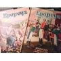 Comics De Epopeya Ediciones Recreativas
