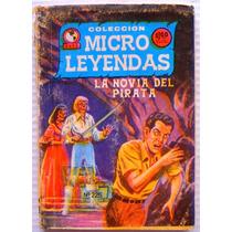 Mini Novelas Micro Leyendas Revista Vintage Mitos Y Leyendas