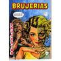 Comic Brujerias De Hermelinda #3 De Editormex