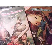 Comic De Vidas Ilustres Ediciones Recreativas