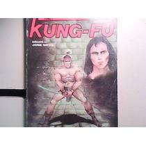 Libro Comic Kung-fu Tomo 1