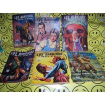 Bandidos Rio Frio Comics Posible Cambio