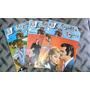 Comics De Angelitos Negros, Editorial Rodriguez