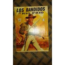 Comic De Los Bandidos De Rio Frio #24