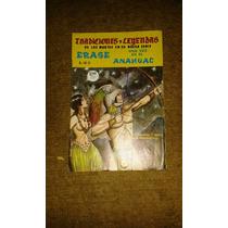 Comics De Tradiciones Y Leyendas #732-22