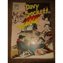 Comic De: Davy Crockett
