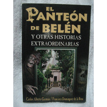 Libro El Panteon De Belen Editorial Tomo