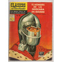 Clásicos Ilustrados 103 Hombre Máscara Hierro La Prensa 1960
