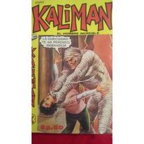 Kaliman El Hombre Increible #704, Promotora K