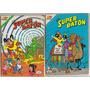 El Super Raton. Comics Tamaño. Aguila (novaro) $ 60.00