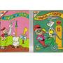 El Conejo De La Suerte Comics. T. Aguila (novaro) $ 60.00