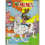 Comics Memin Pinguin. (edar-año 1964) Numeros Bajos: $100.00