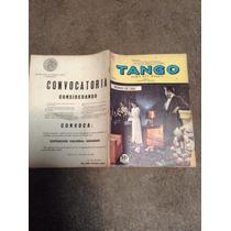 Tango # 35 Jose G Cruz