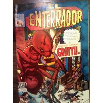 Comics De El Enterrador La Prensa Numeros Bajos