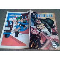 Lote De Comics El Valiente De Jose G.cruz