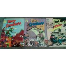 Comics David Crockett