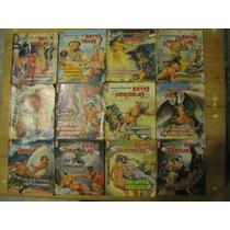 Comics Sensacional De Artes Marciales