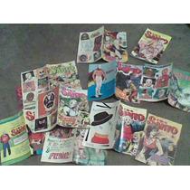 Comics El Hijo Del Santo Año 1986